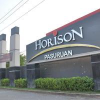 Horison Pasuruan, hotel in Pasuruan