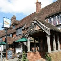Chequers Inn Hotel, hotel in Forest Row