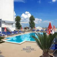 Hotel Parc, hotel din Mamaia