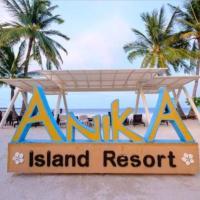 Anika Island Resort, Hotel in Bantayan