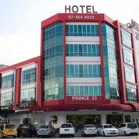 Prince33 Hotel