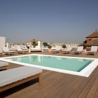 Zenit Sevilla, hotel en Sevilla