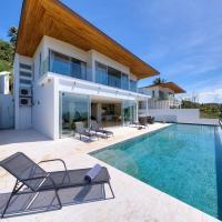 6 BR Luxury Seaview Villa Bang Po (Lil)