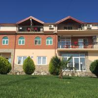 Apartmani Alex Beach, hotel in Star Dojran
