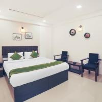 Treebo Trend Chalets, hotel near Dr. Babasaheb Ambedkar International Airport - NAG, Nagpur
