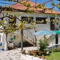 Casa das Lages, hotel in Paredes de Coura