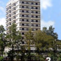Hotel Central Parque, hotel em São Lourenço