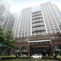 Grand International Hotel, hotel v mestu Guangzhou