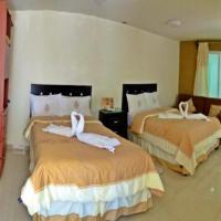 Hotel El Refugio, hotel in Tlaxcala de Xicohténcatl