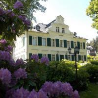 Kurheim Haus Linde