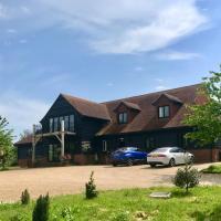 Meadows barn, hotel in Chelmsford