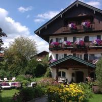 Landhaus Ertle, hotel in Bad Wiessee