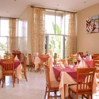 Beausejour Hotel, hotel in Kigali