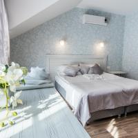 Меблированные комнаты Дюрсолей