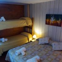 Hotel Hualum, hotel in Los Molles