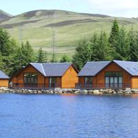 Highland Perthshire Lodges