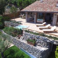Villa Amélie - Villa per 8 persone a Ansedonia con splendida vista mare, hotel a Ansedónia