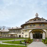 AZIMUT Отель Ростов Великий , отель в Ростове