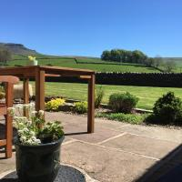 Broad Croft House, hotel in Horton in Ribblesdale