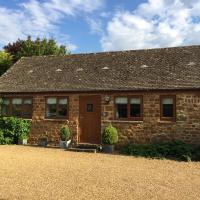 Barratts Barn 'The Annexe', hotel in Bloxham