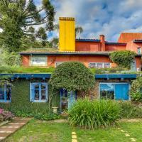 Villa do Arquiteto, hotel in Nova Petrópolis