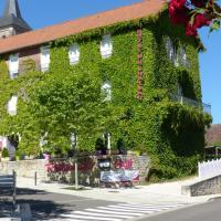 Hôtel du Château, Hotel in Alvignac