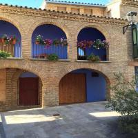 Casa rural Villahermosa