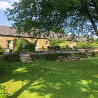 Stainsborough Hall Holiday Cottages