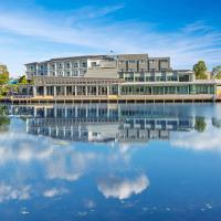 Best Western Plus North Lakes Hotel, hotel em North Lakes