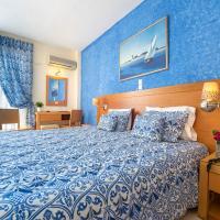 Avra Hotel, отель в Метане