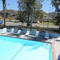 Lotus of Lompoc - A Great Hospitality Inn, hotel in Lompoc