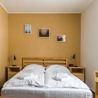 Penzion Zornicka, hotel na Donovaloch