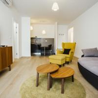 Stina Apartment