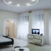MainStreet apartman, hotel in Subotica