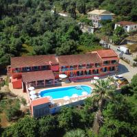 Hotel Penelope, hotel in Boukari