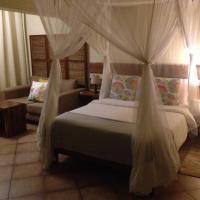 Sundown Guest House Maputo, hotel near Maputo International Airport - MPM, Maputo