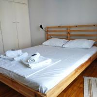 Ellinoroson Katexaki Apartment