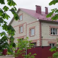 Guest House IvOlga, отель в городе Kasimov