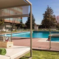 Melia Barajas, hotel in Madrid