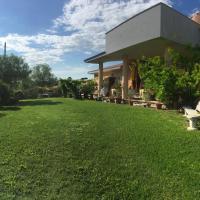Guest house Villa di Judighes, hotel in Cerveteri
