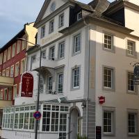 Rheinhotel St. Goar, hotel in Sankt Goar