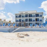 Seven Seas Resort - Daytona Beach, hotel in Daytona Beach Shores