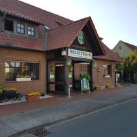 Wiehenkrug, Hotel in Lübbecke