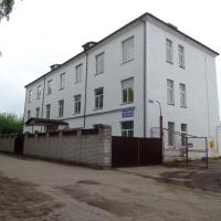 Hostel on Shtykova 3