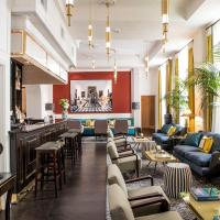 Hotel Vilòn - Small Luxury Hotels of the World, hotel in Spagna, Rome