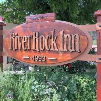 River Rock Inn, hotel in Mariposa