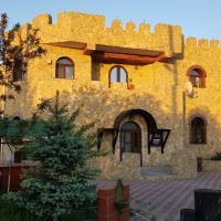 Royal Castle, hotel in Paşcani
