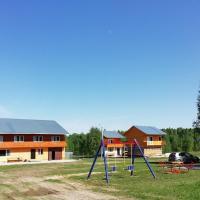 Baza Otdykha Gashkino