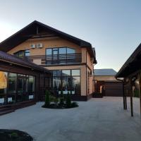Villa Lux pool & turkish hamam
