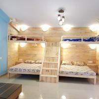Godwill Casa Varca, отель в Варке